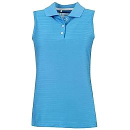 Купить adidas Sleeveless Text Golf Polo Shirt Ladies 2300.00 за рублей