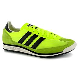 Купить adidas SL 72 Mens Trainers 2700.00 за рублей