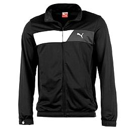 Купить Puma Sports Casual Tracksuit Jacket Mens 2300.00 за рублей