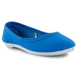 Купить Donnay Ballet Childrens Canvas Shoes 650.00 за рублей