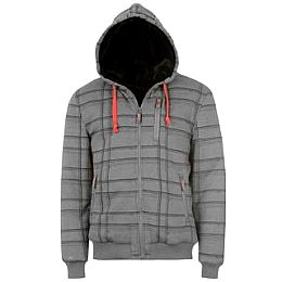 Купить Airwalk Fur Lined Zip Hoody Junior 2000.00 за рублей