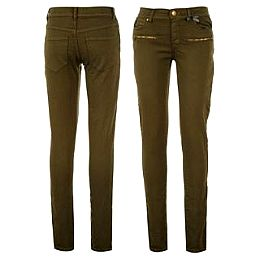 Купить Golddigga Zip Pocket Jeans Ladies 1850.00 за рублей