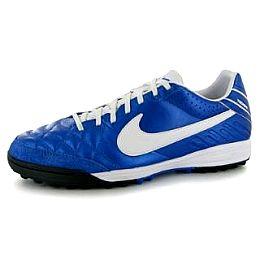 Купить Nike Tiempo Mystic IV Mens Astro Turf Trainers 3700.00 за рублей