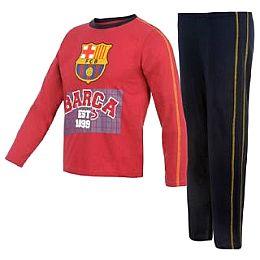 Купить Team Sports Long Pyjamas Junior 1600.00 за рублей