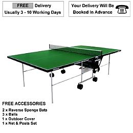 Купить Butterfly Home Outdoor Rollaway Table Tennis Table 25450.00 за рублей
