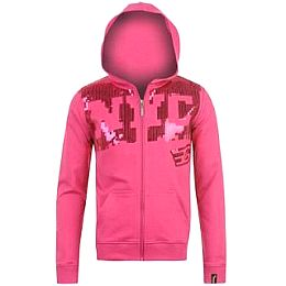 Купить Golddigga Sequin Zip Hoody Girls 1650.00 за рублей