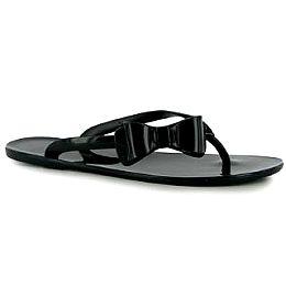 Купить Golddigga Bow Ladies Flip Flops 800.00 за рублей