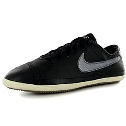 Купить Nike Flash Leather Ladies Trainers 2800.00 за рублей