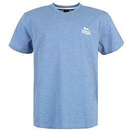 Купить Lonsdale 2 Stripe Jersey T Shirt Mens 750.00 за рублей