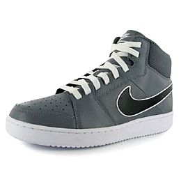 Купить Nike Backboard 2 Mid Mens Trainers 3500.00 за рублей