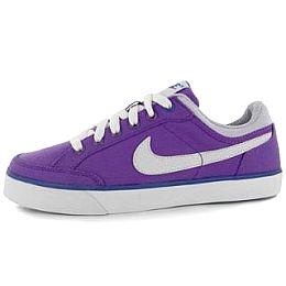 Купить Nike Capri 3 Textile Girls Trainers 2200.00 за рублей