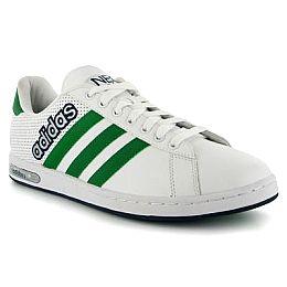Купить adidas Lin Derby II Angled Logo Mens Trainers 2700.00 за рублей