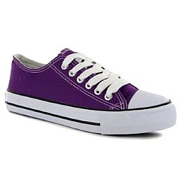 Купить Donnay Leecon Low Canvas Shoes Junior 750.00 за рублей