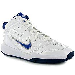 Купить Nike Team Hustle D5 Junior 2300.00 за рублей