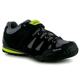 Купить Muddyfox Tour TBS100 Mens Cycling Shoes 2800.00 за рублей