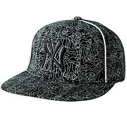 Купить Yankees Overlap Cap Junior 1600.00 за рублей