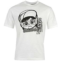 Купить Eco Boy Print T Shirt Mens 750.00 за рублей