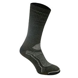 Купить Teko Evolution Fit Midweight Cushioning Hiking Socks Mens 1850.00 за рублей