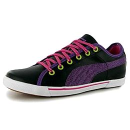 Купить Puma Benecio Glitzer Junior Trainers 2100.00 за рублей