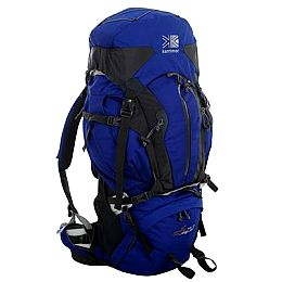 Купить Karrimor Jaguar 55 75 Backpack 6200.00 за рублей