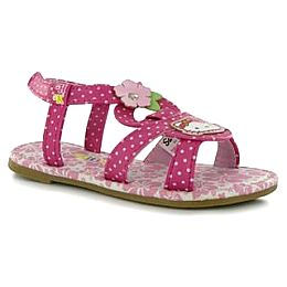 Купить Hello Kitty Kitty Sandal In22 1700.00 за рублей