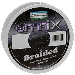 Купить Shakespeare 010 Omni X Braid 1800.00 за рублей
