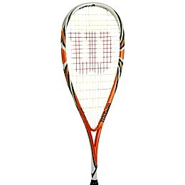 Купить Wilson Fierce BLX Squash Racket 6050.00 за рублей