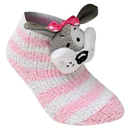 Купить Drew Brady Animal Head Socks Childrens 650.00 за рублей
