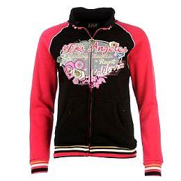 Купить Miss Fiori Zip Through Jacket Ladies 1700.00 за рублей