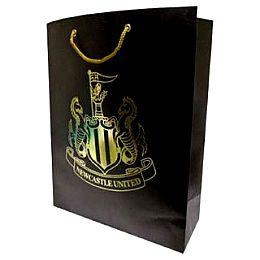 Купить NUFC Small Paper Gift Bag 650.00 за рублей