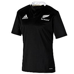 Купить adidas All Blacks Rugby Union Home Shirt 2011 2012 3250.00 за рублей