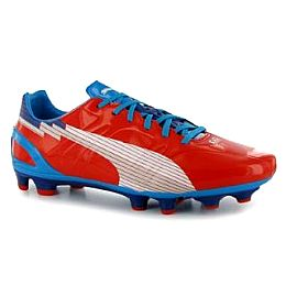 Купить Puma evoSpeed 3 FG Mens Football Boots 4900.00 за рублей
