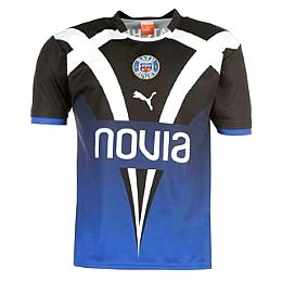 Купить Puma Bath Home Shirts 2012 2013 Mens 3100.00 за рублей
