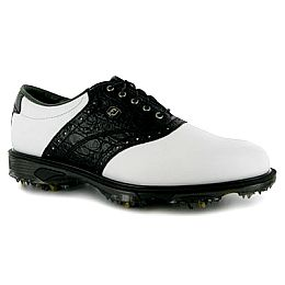 Купить Footjoy Dryjoys Tour Mens Golf Shoes 5000.00 за рублей