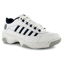 Купить K Swiss Outshine EU Tennis Shoes Mens 3500.00 за рублей