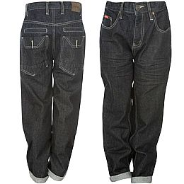 Купить Lee Cooper Turn Up Jeans Junior 1700.00 за рублей