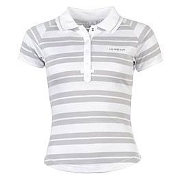 Купить LA Gear YD Polo Shirt Ladies 750.00 за рублей
