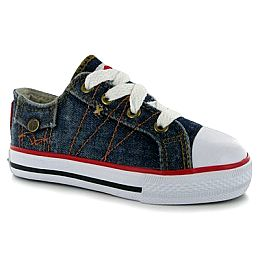 Купить Lee Cooper Denim Low In20 800.00 за рублей