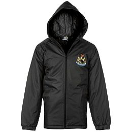 Купить Source Lab Newcastle United Stadium Jacket Kids 2200.00 за рублей