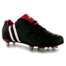 Купить Patrick Power X Junior Rugby Boots 1850.00 за рублей