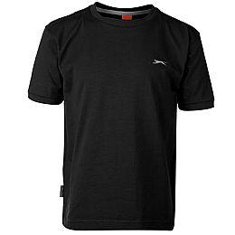 Купить Slazenger Plain T Shirt Junior 650.00 за рублей