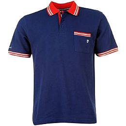 Купить Pierre Cardin Pocket Tipped Polo Shirt Mens 1650.00 за рублей