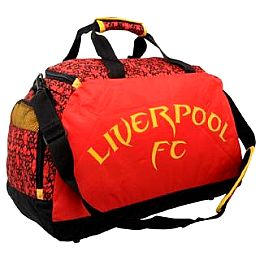 Купить Warrior Liverpool FC Medium Holdall 2300.00 за рублей