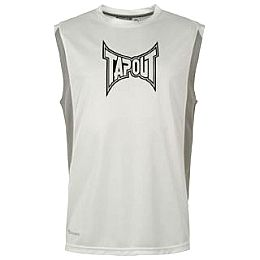 Купить Tapout Panel Sleeveless T Shirt Mens 800.00 за рублей