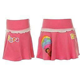 Купить Dora the Explorer the Explorer Frill Skirt Infants Girls 700.00 за рублей