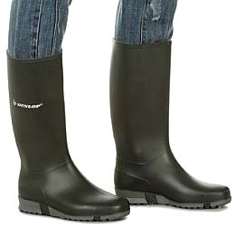 Купить Dunlop Ladies Wellington Boots 1800.00 за рублей