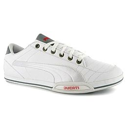 Купить Puma Ducati 65CC Low Mens Trainers 3050.00 за рублей