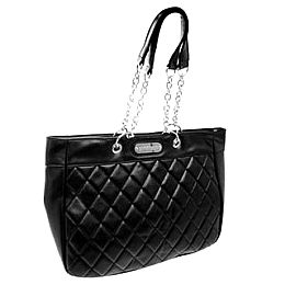 Купить Golddigga Quilted Tote Bag Ladies 1950.00 за рублей