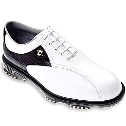 Купить Footjoy Dryjoys Tour Mens Golf Shoes 6050.00 за рублей