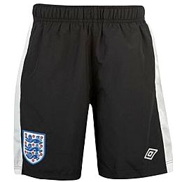 Купить Umbro England Shorts Junior 800.00 за рублей
